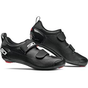 Sidi T-5 Air Carbon Shoes Men black/black